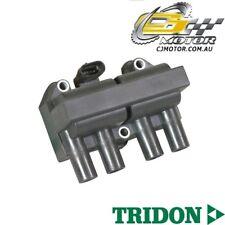 TRIDON IGNITION COIL FOR Daewoo Lanos SE,SX 97-03,4,1.5L,1.6L A15SM,A16DM