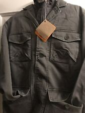 Timberland Courdroy Jacket