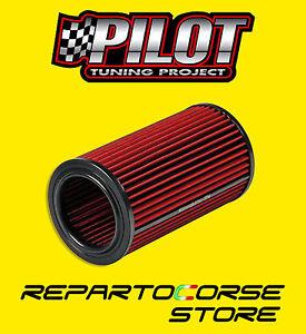 FILTRO ARIA SPORTIVO PILOT FIAT BRAVO II 2.0 MULTIJET D 165CV 2008 -> 06422