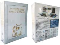 Hayao Miyazaki Series & Studio Ghibli Deluxe Collection DVD & Blu-ray FAST SHIP