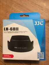 Lens Hood JJC LH6811 Compatible With Canon EF 50mm