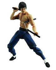 Bruce Lee Figma Figure 75th Anniverary Max Factory New in Box