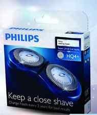 100% Genuine 2x Shaver Razor Placement Blades Heads for HQ56 HQ55 HQ4+ HQ3