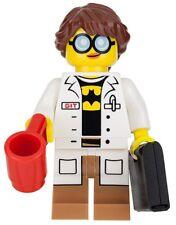 Lego #71019 Minifigures Ninjago Movie GPL TECH 100% authentic