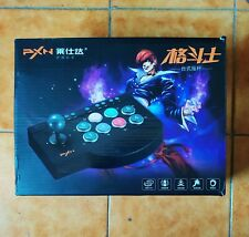 PXN 00081 Arcade Stick Controller Pad PC PS3 Sony PlayStation GamePad USB...