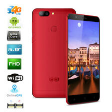 Elephone P8 mini 5.0'' Android 7.0 Octa Core Dual SIM 4G Mobile Smart Phone 64GB