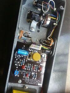"""""""SUPER 848""""wah kit, modded vox V848 drop in kit,gagan design, trubypass"""