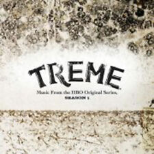 Various Artists - Treme: Music From Treme NEW CD