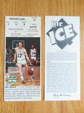 197d029d8 Game 17 JOHN HAVLICEK Last Season BOSTON CELTICS 1 13 95 TICKET Boston  Garden