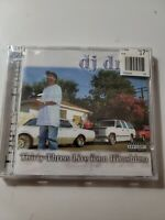 DJ DMD - THIRTY-THREE: LIVE FROM HIROSHIMA [PA] NEW CD
