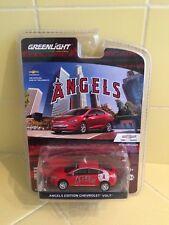 GreenLight LA Angels Limited Edition Chevrolet  Volt New Promo New