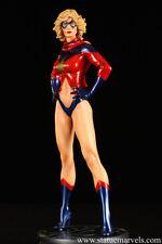 Bowen Designs Ms Marvel 70's Version Full Sized Statue Marvel Avengers MIB New