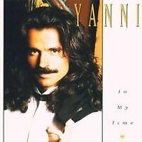 In My Time von Yanni   CD   Zustand gut
