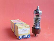 1 tubo elettronico PHILIPS PL36 / vintage della valvola amplificare / NOS (14)