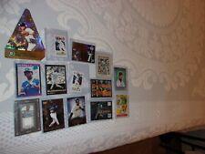 Seattle Mariners 16 Card Lot(Griffey Jr., Ichiro, Rodriguez, Kirby, Campbell, ).