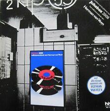 HERMAN VAN VEEN - STUKKEN UIT JUKEBOX 2008 - LP
