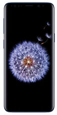 Samsung Galaxy S9 SM-G960 - 64GB - Coral Blue (Verizon)  Grade A-