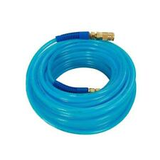 Grip Rite Polyurethane Air Compressor Hose Replacement Couplers 1/4 Inch 100 Ft