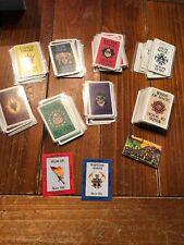 Warhammer 40K Card Lot Vintage See Photos 1996
