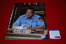 DAN AYKROYD blues brothers ghostbusters coneheads signed PSA/DNA 11x14 9