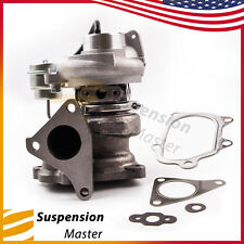 Turbocharger for Subaru Forester XT 2.5L EJ255 TD04L 49477-04000 2009-2011
