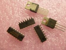 74HC08  Integrated Circuit US Seller 2 Pieces Fast Ship