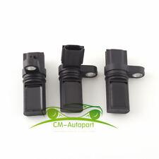 3Pcs New Crankshaft Camshaft Position Sensor For Altima Maxima Infiniti 02-08