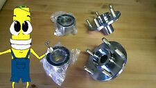 Front Wheel Hub and Bearing Kit Assembly for Mazda 3 2005-2013 Non-ABS PAIR TWO