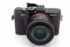 Sony Cyber-shot DSC-RX1R 24.3MP 3'' Screen 35mm f/2 Lens Digital Camera