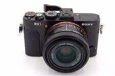 Sony Cyber-shot DSC-RX1R 24.3MP 7.6cm Schermo 35mm f/2 obiettivo fotocamera
