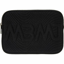 """Authentic Marc By MARC JACOBS Black Quilted Padded Tablet Case 9"""" rrp £44"""