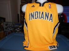 9e0a7f686 Indiana Pacers Jersey adidas L Large NEW NWT NBA Swingman