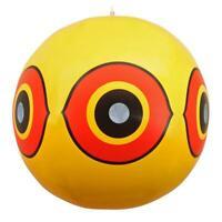 bird-x scare eye balloon Humane Repellent Deterrent Scarecrow GET RID OF