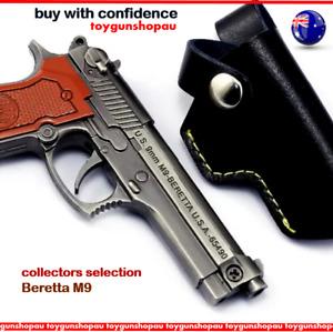 Berretta Pistol PUBG ITALIAN BERETTA 92 Gun Collectors Gift Gun Keychain Keyring