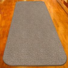 20 ft x 27 in SKID-RESISTANT Carpet Runner PEBBLE BEIGE hall area rug floor mat