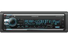 Kenwood KDC-BT572U In-Dash CD Receiver with Bluetooth & SiriusXM Radio Ready