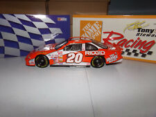 1/18 TONY STEWART #20 HOME DEPOT ROOKIE 1999 ACTION NASCAR DIECAST