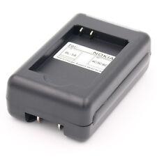 BL-5B BL5B VB5B Battery Charger for VIVITAR DVR-805HD DVR805HD DVR-850W DVR850W