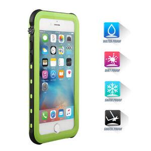 For Apple iPhone 7 / 8 Plus Waterproof Case Cover Defender Shockproof Series