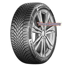 PNEUMATICI GOMME CONTINENTAL WINTERCONTACT TS 860 195/65R15 91T  TL INVERNALE