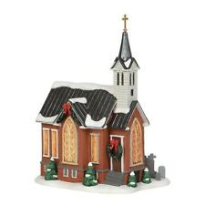Department 56 Jim Shore New England Village New 2019 Grace Church 6003098 Dept