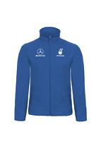 PETRONAS AMG team FLEECE jacket * F 1 * racing *  Mercedes - Benz * Hamilton 44
