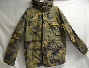 Burton Frontier Snowboarding Jacket, XL, New Without Tags