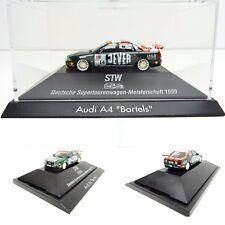 Herpa  1/87 STW Audi A4 Bartels Nr.14 Jever OVP C3085