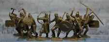 NEW!!! Collectible Plastic Toy Soldiers Publius Ancient Scythians set 1:32 54 mm