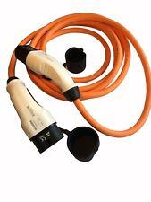 BMW serie 3/5/7 Cable de carga híbridos PHEV enchufe rápido 32amp 5 M, Con Estuche