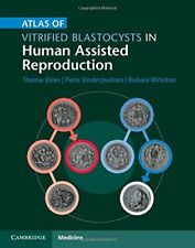 Atlas of Vitrified Blastocysts in Human Assisted Reproduction, Wirleitner, Barba