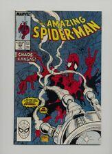 Amazing Spider-man 302 - Marvel - 1988 - VF-+