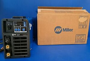 New Miller 907810 CST™ 282 208-575V, Dinse