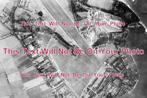 AA 211 - RAF Christchurch Airfield Dorset USAF 1946